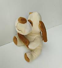М'яка іграшка Собака 28см. pro