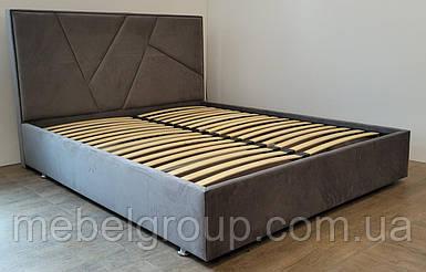 Кровать Капри 160*200 с механизмом