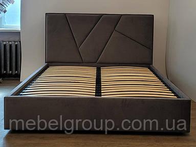 Кровать Капри 180*200 с механизмом