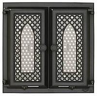 Каминные дверци Puulämpö UPO 0011 K