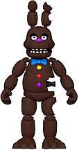 Фігурка 5 ночей з Фредді Funko: Five Nights at freddy's Bonnie - Шоколадний Заєць Бонні Оригінал з США
