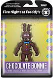Фігурка 5 ночей з Фредді Funko: Five Nights at freddy's Bonnie - Шоколадний Заєць Бонні Оригінал з США, фото 2