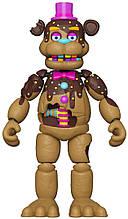 Фігурка 5 ночей з Фредді Funko: Five Nights at freddy's Chocolate Freddy Шоколадний Ведмедик Фредді Оригінал