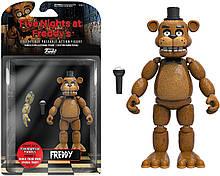 Фігурка 5 ночей з Фредді, Фредді, Five Nights at freddy's, Freddy, Funko Оригінал з США