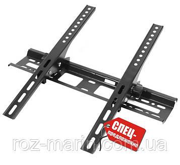 """Кронштейн для TV M-51 (30""""-65"""")   Крепления для телевизора   ТВ крепление на стену  (настенное крепление для"""