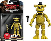 Фігурка 5 ночей з Фредді, Золотий Фредді, Five Nights at freddy's, Golden Freddy, Funko Оригінал з США