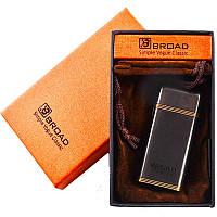 """Зажигалка подарочная """"Broad"""" (4283)"""