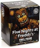 Фигурка 5 ночей с Фредди Funko Five Nights at Freddy's Mystery Minis, серия 1, фото 3