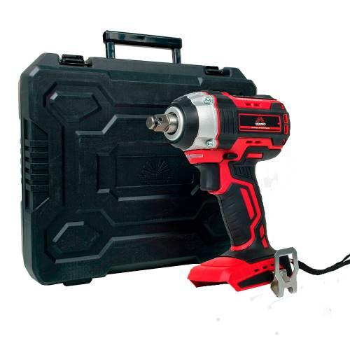 Гайкокрут акумуляторний Vitals Professional ATp 18/0tli Brushless