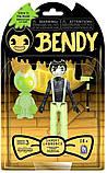 Фигурка Сэмми Лоуренс Бенди и чернильная машина Темное Возрождение светящийся Sammy Bendy and the ink machine, фото 2