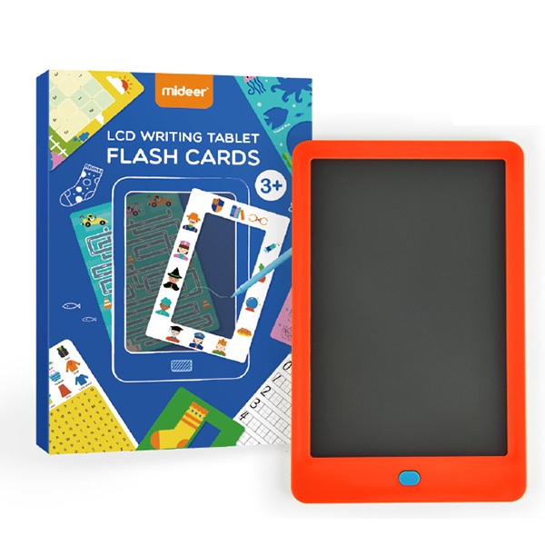 Набір додаткових карток для LCD планшета Mideer