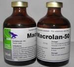 Лечение и профилактика инфекций — Макролан – 50