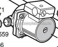 Насос циркуляционный BAXI SLIM / WESTEN Compact 3611300