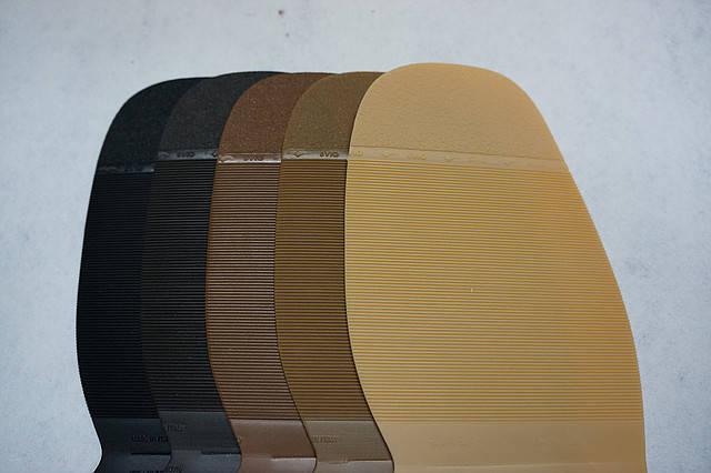 Подметка (Профилактика) резиновая SVIG 332 черн., фото 2
