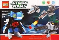 Конструктор Stars Wars 80007