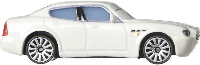 Тачки : Антонио Велоче Ичиленте (Disney and Pixar Cars Antonio Veloce) от Mattel, фото 2
