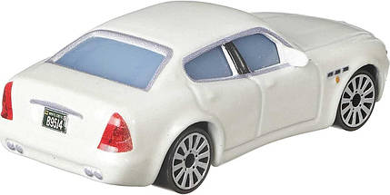 Тачки : Антонио Велоче Ичиленте (Disney and Pixar Cars Antonio Veloce) от Mattel, фото 3