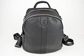 Рюкзак жіночий Batty 7670 Чорний