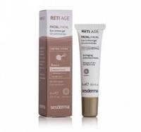 SesDerma - Антивозрастной гель для кожи вокруг глаз с тремя видами ретинола  Reti Age Facial Eye Contour Gel 3-Retinol System - 15 ml ( EDP62563 )