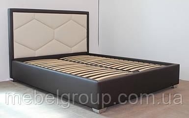 Кровать Лорд 160*200 с механизмом