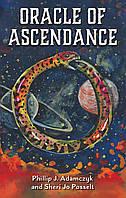 Oracle of Ascendance | Оракул Восхождения