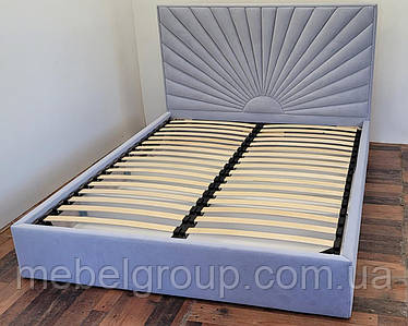 Кровать Монголия 160*200 с механизмом
