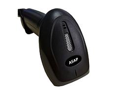 Одномерный ручной сканер штрих-кода ASAP POS E10