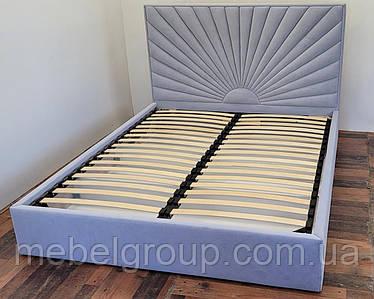 Кровать Монголия 180*200 с механизмом