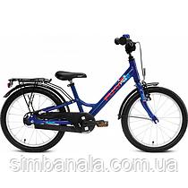 Велосипед Puky YOUKE 18 ALU ( Blue/ синій)
