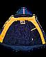 Зимняя куртка  на  мальчиков подростков цвет темно синий, фото 7