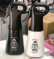 Пульверизатор перукарський пластиковий 500мл PUL-19 НЅ Termax спрей для волосся Барбер