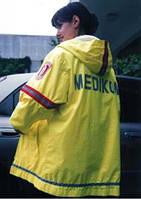 Куртка для врачей скорой помощи