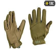 M-Tac рукавички Scout Tactical Mk.2 Olive L