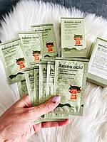 Набір кисневих масок Bioaqua Little Black Carbonated Bubble Clay Mask 4 g