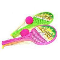 Набор ракетки для тенниса 0187 Юника