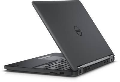 Ноутбук Dell Latitude E5580-Intel Core-i5-7440HQ-2,80GHz-8Gb-DDR4-240Gb-SSD-W15.6-FHD IPS-Web-nVidia 940MX-(A)- Б/В, фото 2