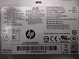 Блок живлення для моноблока HP Compaq Pro 6300, 180W, 656931-001, фото 2