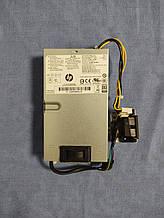 Блок питания для моноблока HP Compaq Pro 6300, 180W, 656931-001