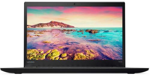 Ноутбук Lenovo ThinkPad T470s-Intel Core i5-7300U-2,60GHz-8Gb-DDR3-128Gb-SSD-W14-FHD-Web-батарея-(B)- Б/В