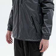 Костюм від дощу BAFT Rain Pro Men p.S Grey, фото 4