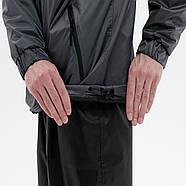 Костюм від дощу BAFT Rain Pro Men p.S Grey, фото 5