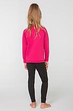 Комплект дитячої білизни Radical Double + балаклава рожевий 104\110 см