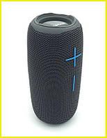Портативная акустическая стерео Bluetooth колонка Hopestar P21