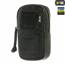M-Tac подсумок утилитарный плечевой Elite Black