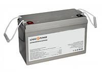 Аккумулятор 12В 80Ач LP-MG LogicPower