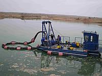 Продам погружные насосы и земснаряды для добычи полезных ископаемых