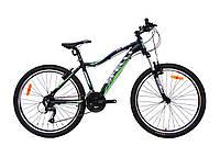 Велосипед 26 Spelli FX-6000 V-brake