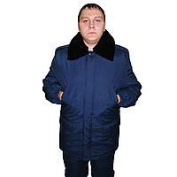 Куртка полицейская зимняя утепленная