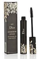 """Тушь для ресниц Dior """"Diorshow Extase Mascara"""" (""""Диоршоу Экстаз"""") MUS 559 /02-1"""