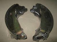 Колодки тормозные задние A11-3502170